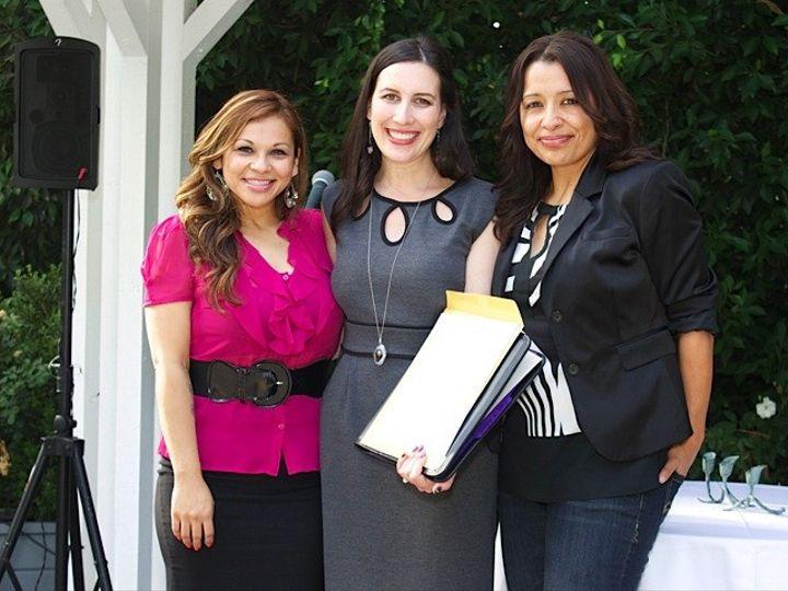 Tmx 1374099247368 Elysia Erica Gen 071413 Valley Village, California wedding officiant