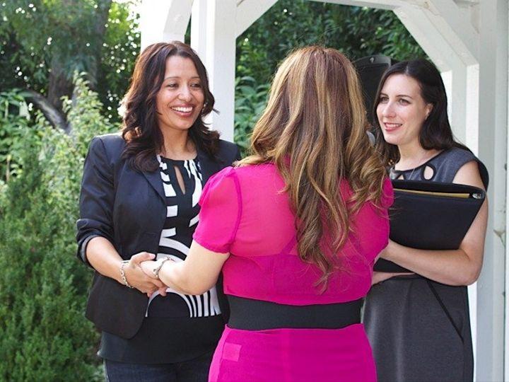 Tmx 1374099254431 Gen Erica Qid 071413 Valley Village, California wedding officiant