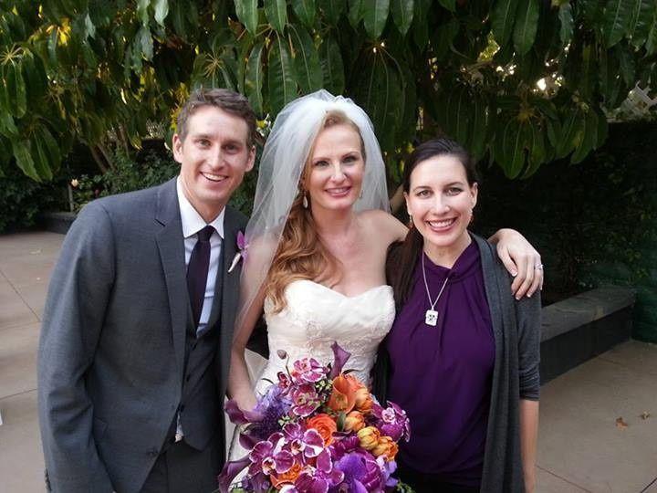 Tmx 1374100969351 Elysia Jon Jill Valley Village, California wedding officiant