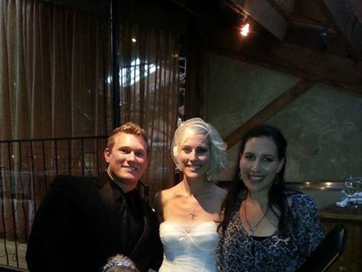 Tmx 1374100973940 Elysia Alexa Valley Village, California wedding officiant