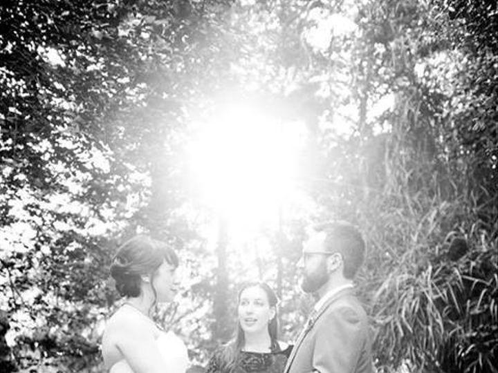 Tmx 1374100988267 Michelle Mike Elysia Valley Village, California wedding officiant