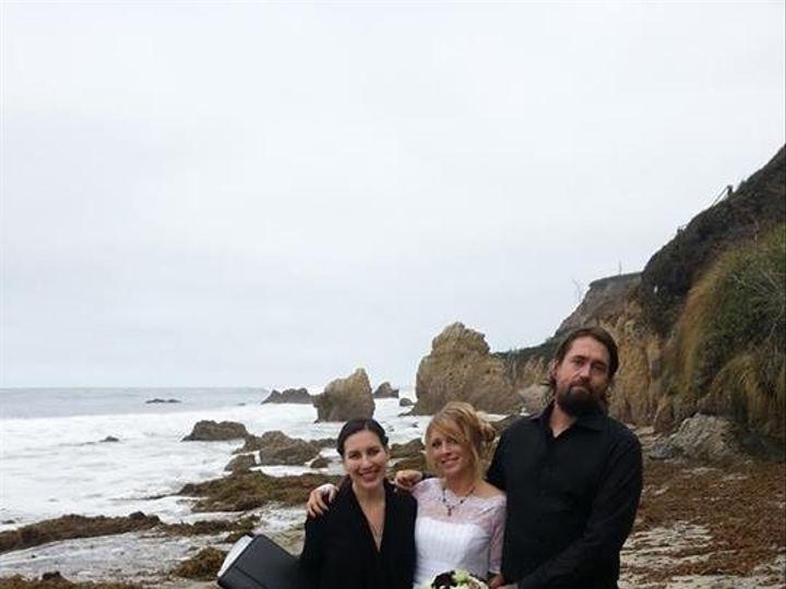 Tmx 1374100992832 Elysia Brooke Mateo Valley Village, California wedding officiant