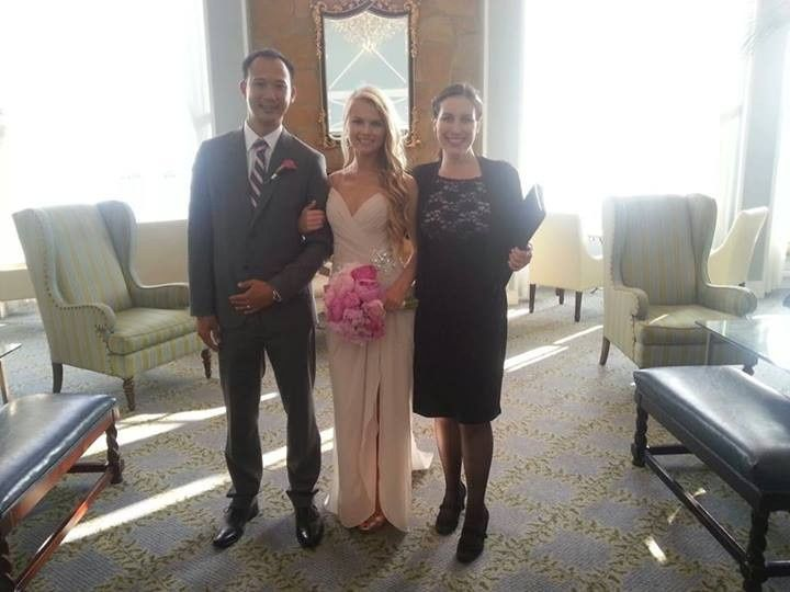 Tmx 1374101001879 Elysia Yung Nataly Valley Village, California wedding officiant
