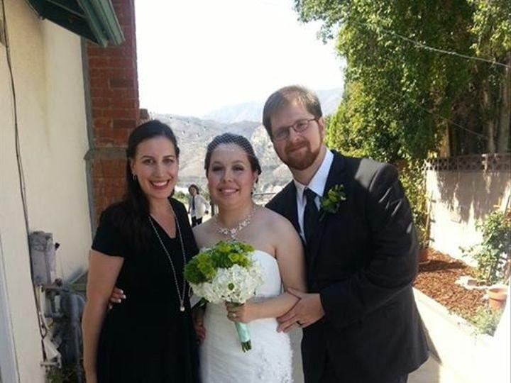 Tmx 1374101007859 Elysia Kitty Brent Valley Village, California wedding officiant