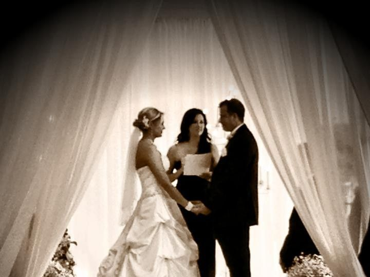 Tmx 1374897524592 Maria Chicago Wedding Valley Village, California wedding officiant