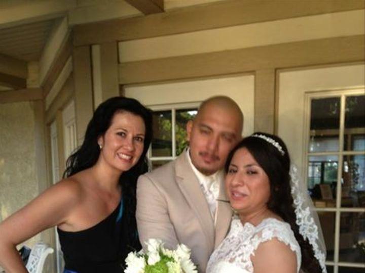 Tmx 1384904345835 Maria Marianna Dieg Valley Village, California wedding officiant