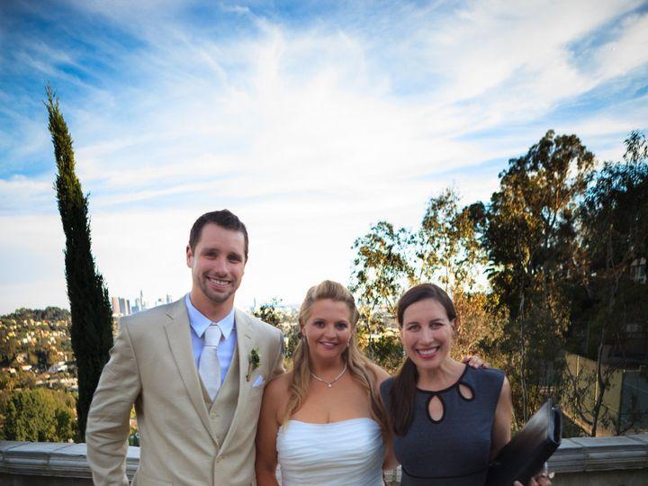 Tmx 1384904406115 Greg And Tessa Phot Valley Village, California wedding officiant
