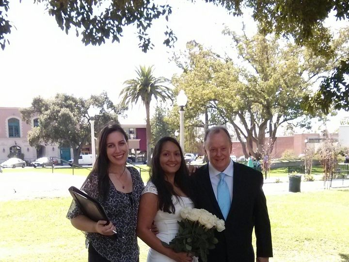 Tmx 1384904440707 Img2013092300562 Valley Village, California wedding officiant