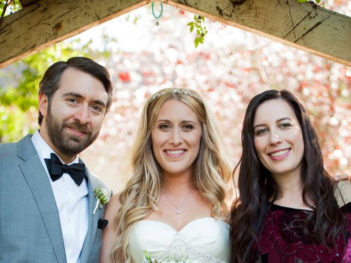 Tmx 1405461383842 10265505101522502384457771638274603142404631o Valley Village, California wedding officiant