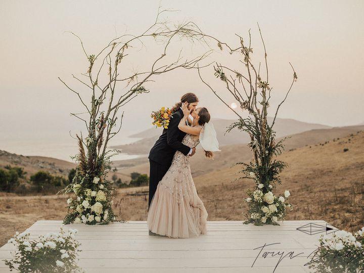 Tmx 40 3s1a6636 Colorcorrected Copy 51 784497 Santa Ynez, California wedding florist
