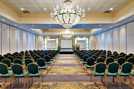 Tmx 1435693503638 Drestmicemeetingroom2 458x305 1 Lenexa wedding travel