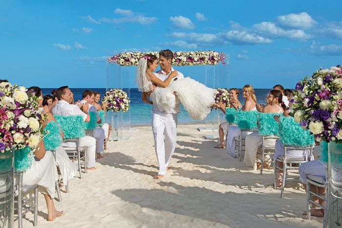 Tmx 1435693672138 Dreamsweddingbeach22a Lenexa wedding travel