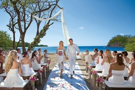 Tmx 1435693687750 Drelmwedbeachguests2a 458x305 Lenexa wedding travel