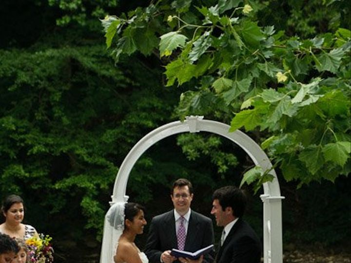 Tmx 1362443769571 KFWP168 Elkins Park wedding officiant