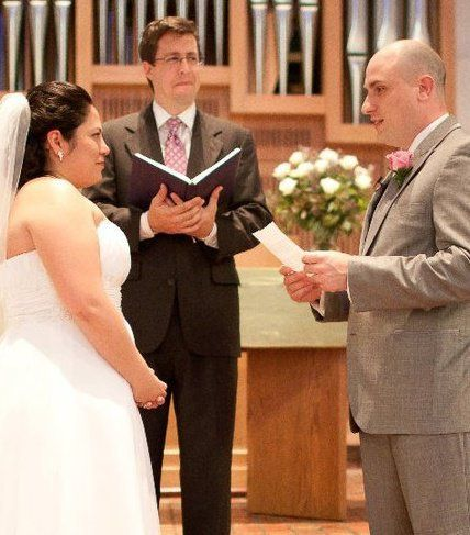 Tmx 1362444080443 Wedding3 Elkins Park wedding officiant