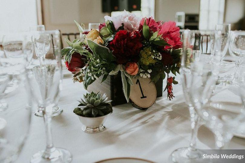 Red roses | Simbila weddings & portrait photography