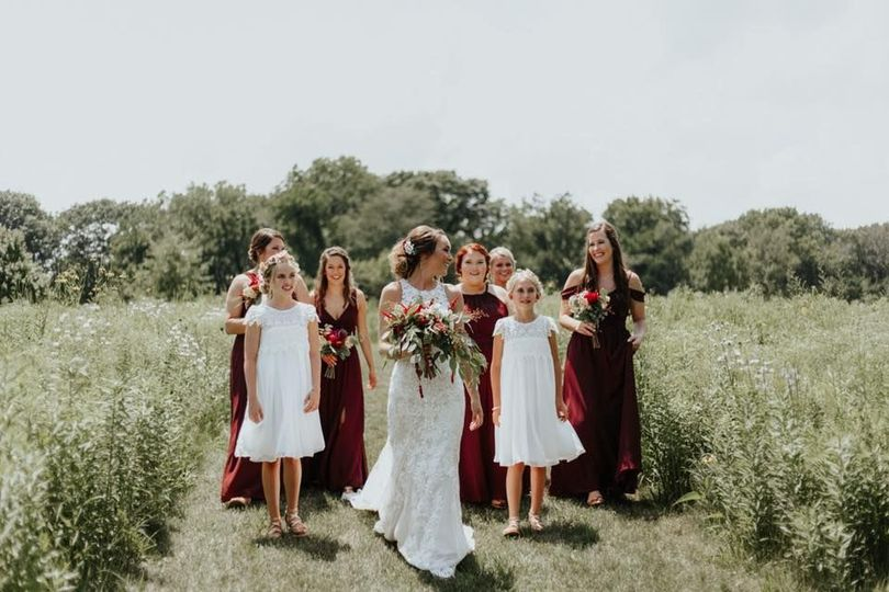 Red dresses | Avery j photography
