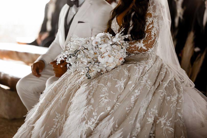 Hotel Xcaret Wedding