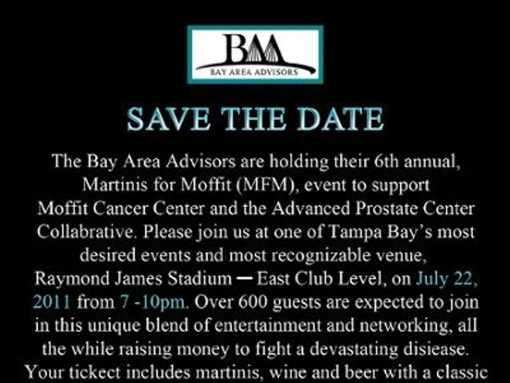 Tmx 1312477229737 MARTINISFORMOFFITPOSTCARD Clearwater wedding invitation