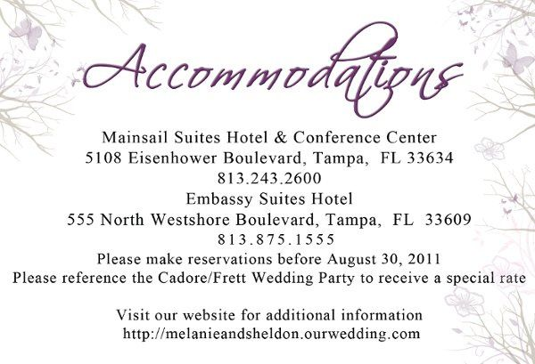 Tmx 1312478733065 CadoreFrettAccommodations Clearwater wedding invitation