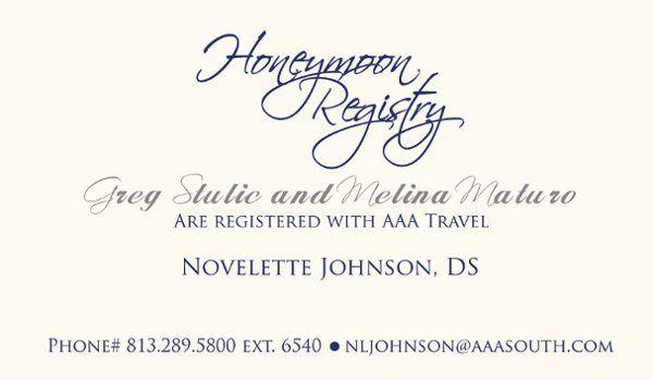 Tmx 1312479072803 Registry Clearwater wedding invitation