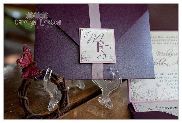 Tmx 1317825670562 Cadore Clearwater wedding invitation