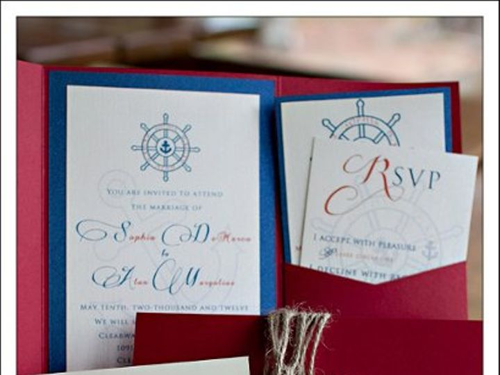 Tmx 1317825796454 ChicCustoms12clp Clearwater wedding invitation