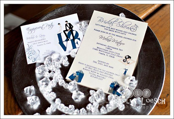 Tmx 1317825823255 ChicCustoms32clp Clearwater wedding invitation