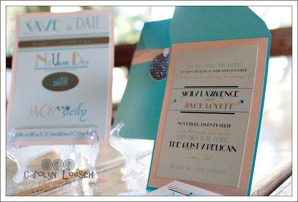 Tmx 1317825904172 Sicily Clearwater wedding invitation