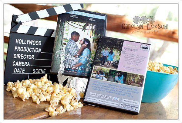 Tmx 1317825971330 Dvd Clearwater wedding invitation