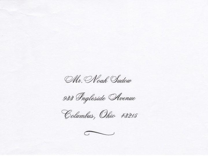 Tmx 1352781374815 CitadelMotif East Brunswick wedding invitation