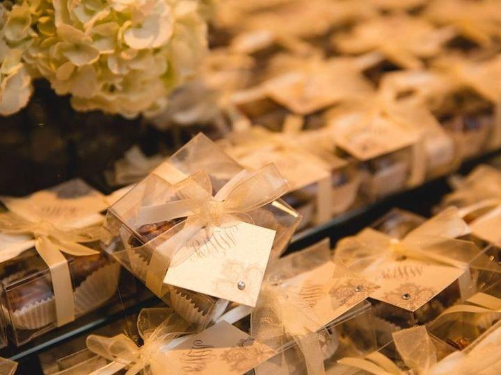 Tmx 1457496334895 Candy Boxes East Brunswick wedding invitation