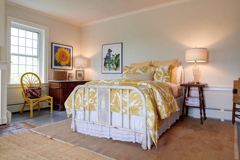 Lottie Bedroom