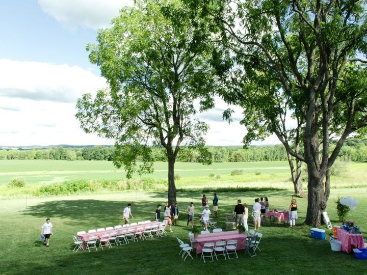 Tmx 1458000295222 Thumb2015 08 22amyanddan4145481024 Livonia, NY wedding venue