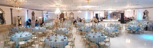 Tuscan Ballroom