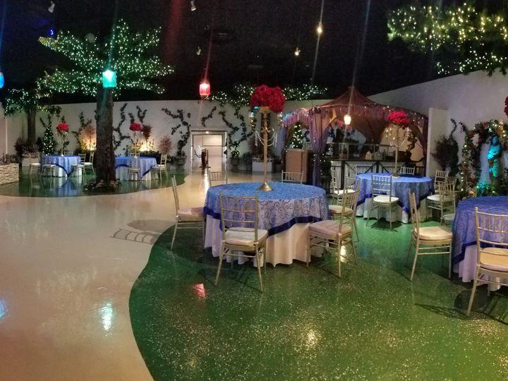 Tmx Court Yard P 51 46497 Tampa, Florida wedding venue