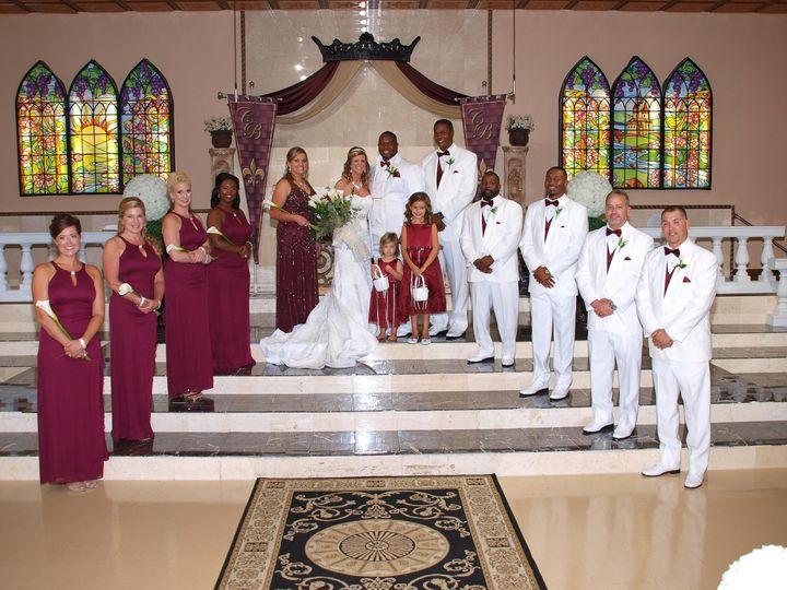 Tmx Eg 298 51 46497 Tampa, Florida wedding venue