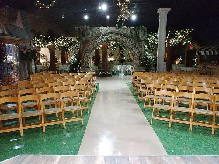 Tmx Gar 51 46497 Tampa, FL wedding venue