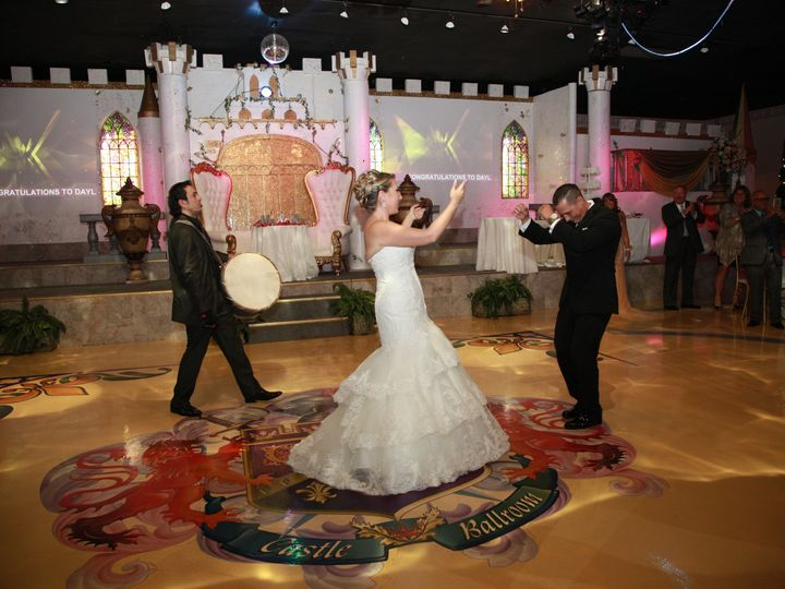 Tmx Ll 441 51 46497 Tampa, Florida wedding venue