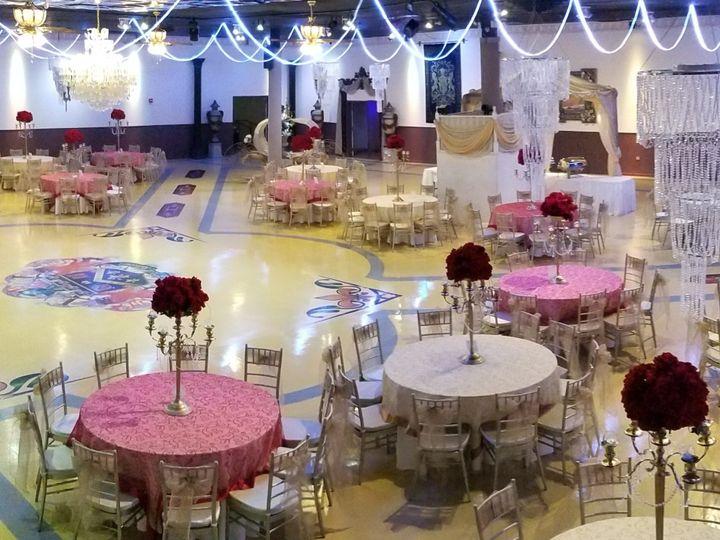 Tmx Pano Room1 51 46497 Tampa, Florida wedding venue