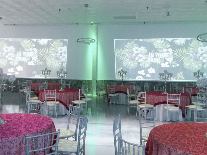 Tmx Room 1 51 46497 V1 Tampa, Florida wedding venue