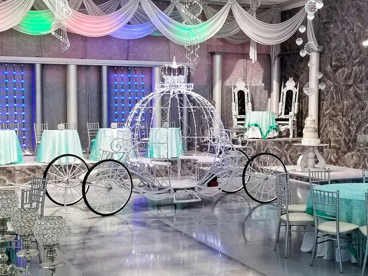 Tmx Room 2 51 46497 Tampa, Florida wedding venue