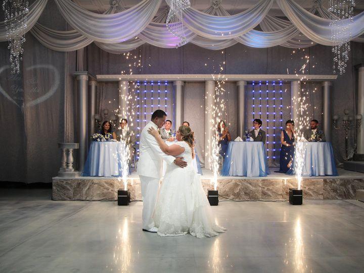 Tmx Sparkle Fountain 51 46497 Tampa, Florida wedding venue