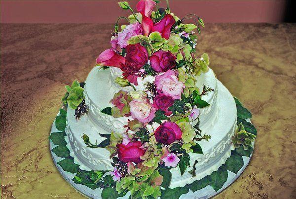 Tmx 1248910143980 Cake1 Beverly wedding cake
