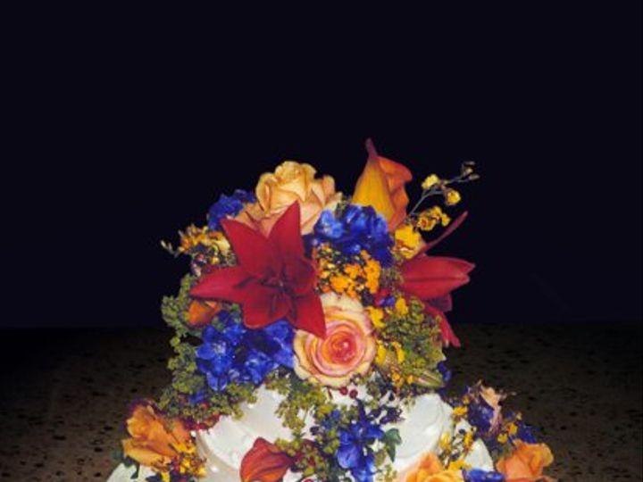 Tmx 1248910451527 Cake14 Beverly wedding cake