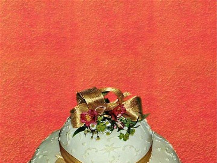 Tmx 1248910563152 Cake48 Beverly wedding cake