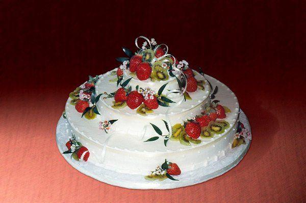 Tmx 1248910684855 Cake44 Beverly wedding cake