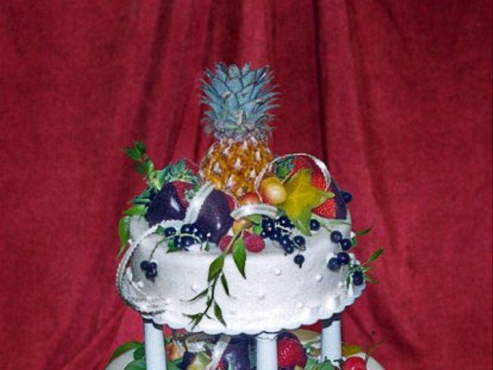 Tmx 1248910707949 Cake45 Beverly wedding cake