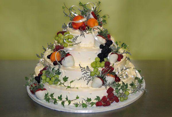 Tmx 1248910756667 Cake57 Beverly wedding cake