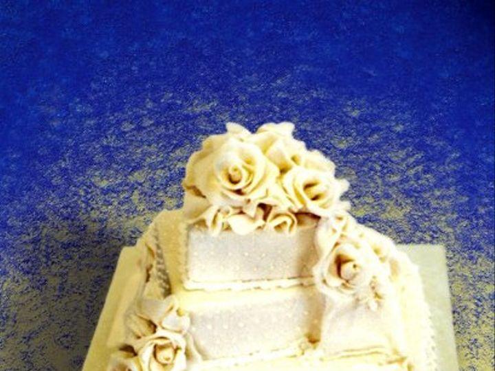 Tmx 1248911817214 Cake49 Beverly wedding cake